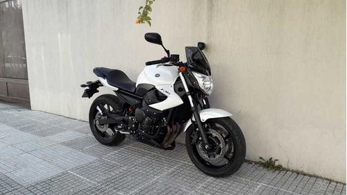 Yamaha Xj6  Fazer 600 Mt 07 Excelente Estado En Brm !!!