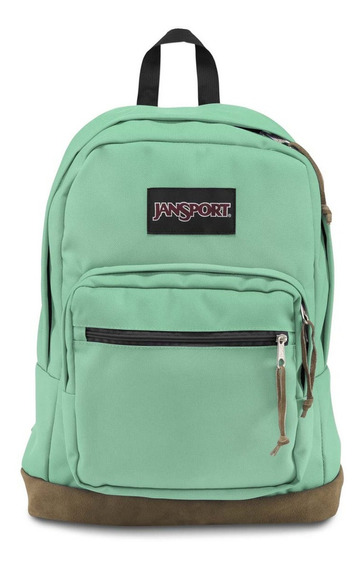 Jansport Mochila Right Pack Turquesa