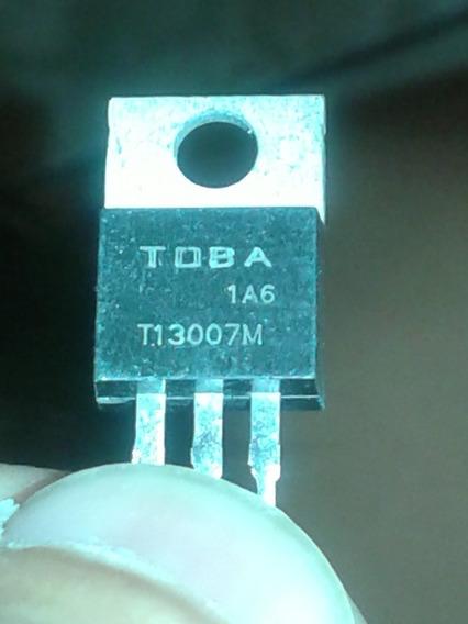 Transistor T13007m