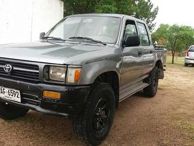 Toyota Hilux Hilux 2.8 Diesel 1998
