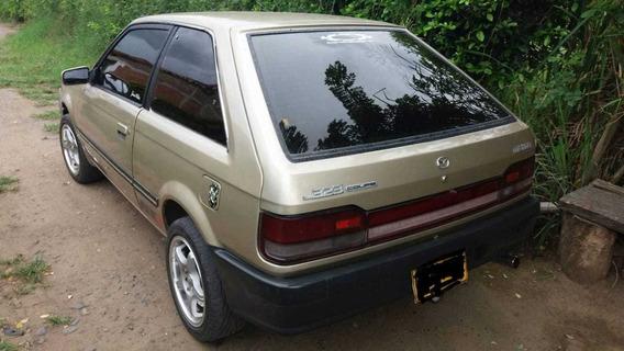 Mazda 323 Qp
