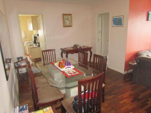 Apartamento Com 2 Dormitórios À Venda, 90 M² Por R$ 950.000 - Brooklin Paulista - São Paulo/sp - Ap0372