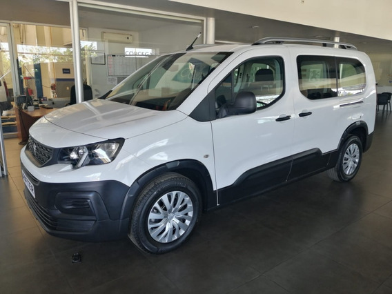 Peugeot Rifter Active-man, Am2021