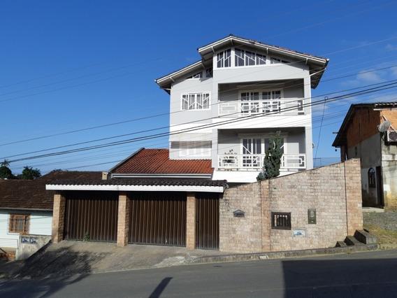 Casa Residencial Para Alugar - 08587.001