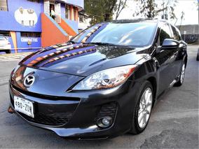 Mazda 3 Sport Hb Automatico Factura Original