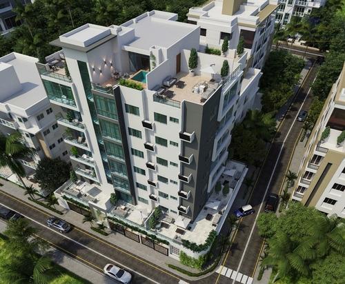Torre De Apartamentos En Venta En Mirador Norte Id 2806