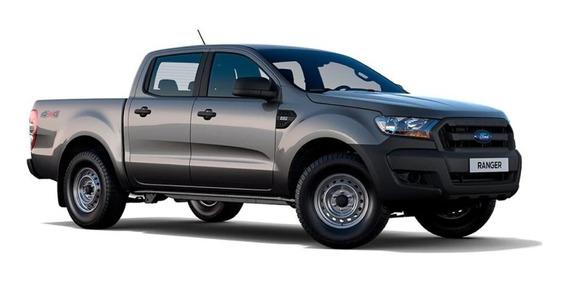 Ford Ranger Tdci Cd Xls 4x4 Mt 3.2 200cv