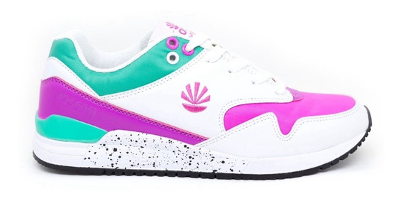 Zapatillas Kioshi Boston Women