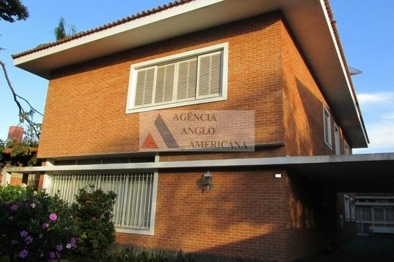 Casa Residencial Para Venda E Locação, Butantã, São Paulo - Ca2737. - Aa14578