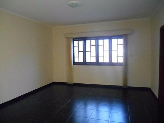 Casa Com 3 Dormitórios, 265 M² - Centro - Itu/sp - Ca0843