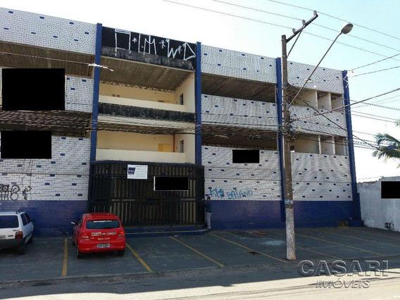 Galpão Industrial Para Locação, Jardim Maria Helena(serraria), Diadema. - Ga1151