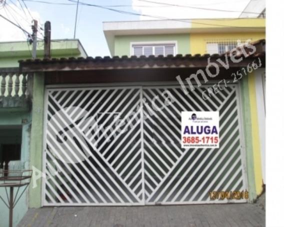 Casa A Venda Em Umuarama, Osasco. - Ca00391 - 33822739