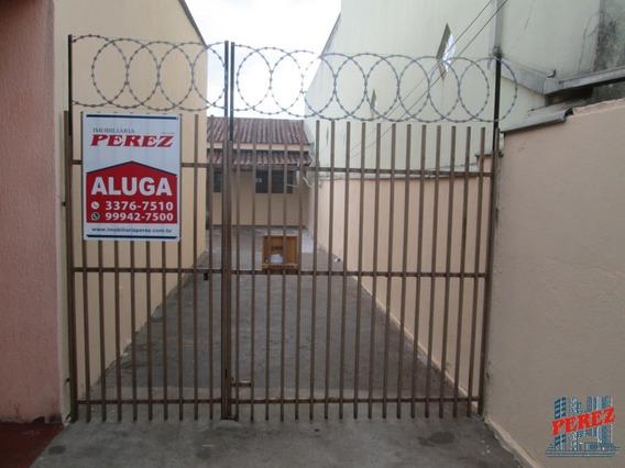 Casas Residenciais Para Alugar - 00204.002