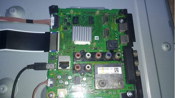 Placa Principal Tv Panasonic Tc-42as610b
