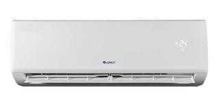 Aire Acondicionado Split Frio/calor Gree 5000 Wtts.