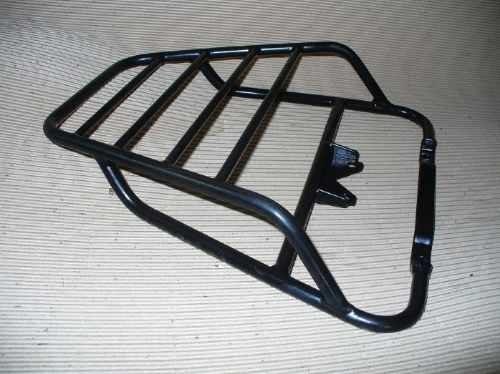 Portaequipaje Honda Cbx 250 Twister 2001-2016 - Macizo