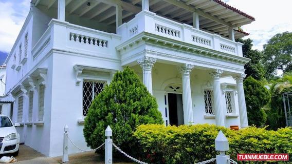 Casas En Venta La Floresta 20-13505