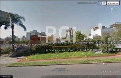 Terreno Em Boa Vista - Mf17281
