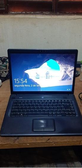 Notebook Compaq Presario Q700 Com Upgrade De Processador