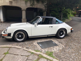 Porsche Porsche 911 Sc Targa 1982
