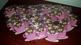 Lembrancinhas Para Chá De Bebê Ursinha Princesa