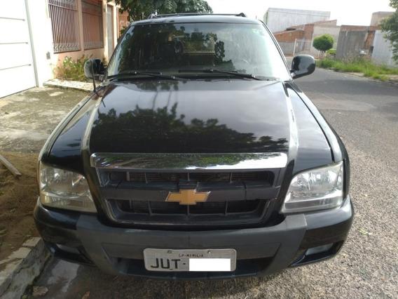 Chevrolet Blazer 2.4 Advantage 2006