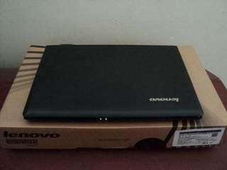 Laptop Lenovo G40 Con Windows 10 Home En Caja Original