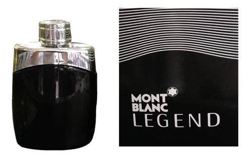 Perfume Mont Blanc Legend