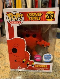 Funko Pop Gossamer Flocked Limited 3500pcs.