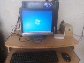 Vendo Este Computador Funcionando Tudo!