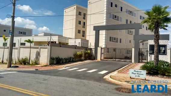 Apartamento - Jardim Antonio Von Zuben - Sp - 563727