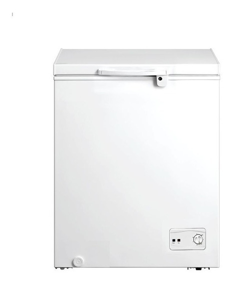 Freezer Congelador Frigilux Refrigerador Vertical 100 Lts