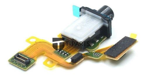Flex Auricular Audio Jack Sensor Xperia Z1 Compact D5503