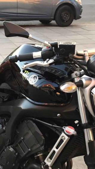 Yamaha Fz6n Yamaha Fazer600