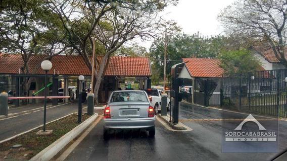 Terreno À Venda, 2481 M² Por R$ 1.810.000,00 - Condomínio Terras De São José - Itu/sp - Te0060