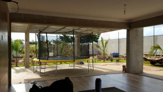 Casas Condomínio - Venda - Recanto Do Rio Pardo - Cod. 4754 - Cód. 4754 - V