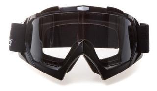 Goggles Motociclista Motocross Enduro Rzr Tacticos Colores