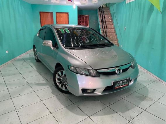 New Civic Lxl 1.8 2011
