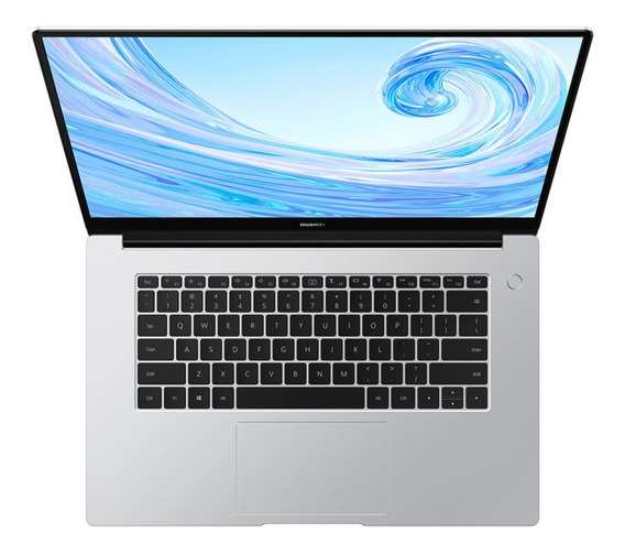 Notebook Huawei Matebook D15 Silver Ryzen 5 256gb Zonatecno