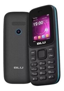 Celular Blu Z5 32mb Dual Sim Tela 1.8