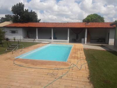 Chácara Em Condomínio Santa Inês, Itu/sp De 220m² 3 Quartos À Venda Por R$ 600.000,00 - Ch231232