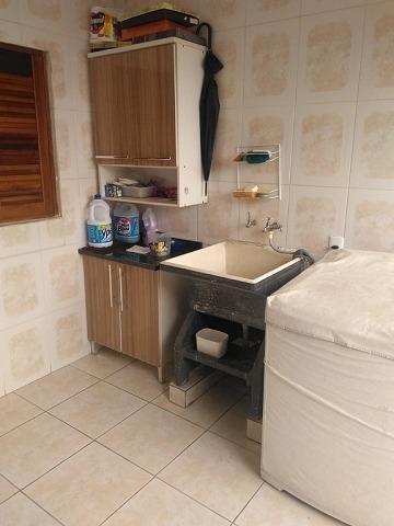 Casa Para Venda, 3 Dormitórios, Parque Continental I - Guarulhos - 1434
