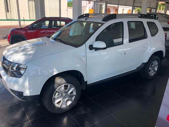 Renault Duster Privilege 1.6