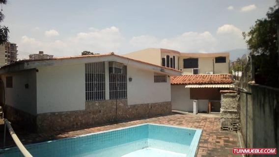 Casa En Venta/ Auristela R. 04243174616