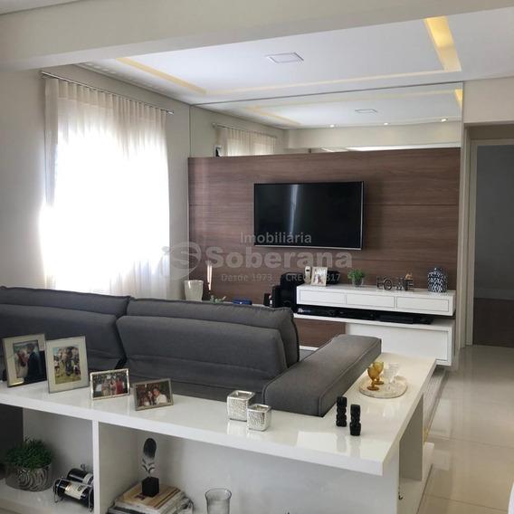 Apartamento À Venda Em Taquaral - Ap012201