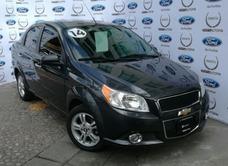 Chevrolet Aveo 1.6 Ltz L4 At