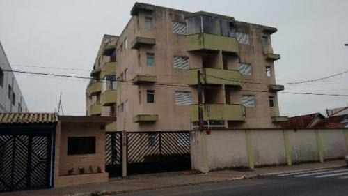 (ref:4306)apartamento - Itanhaém/sp - Praia Dos Sonhos
