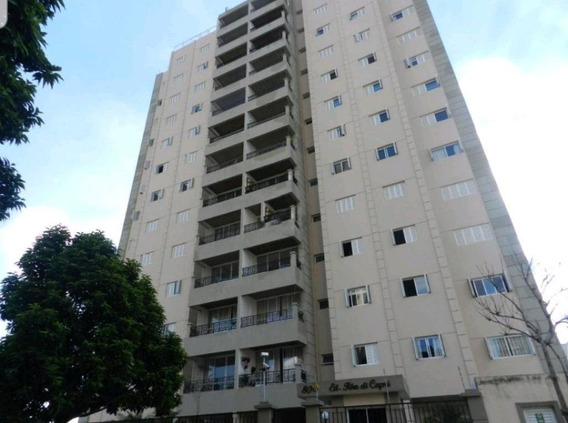 Apartamento Com 2 Dormitórios Para Alugar, 70 M² Por R$ 1.600/mês - Vila Olivo - Valinhos/sp - Ap0560