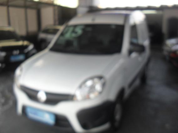 Renault Kangoo 1.6 Expression, 4 Portas