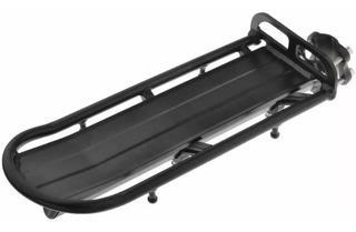 Porta Equipaje Flotante Bicicleta Aluminio Max. 10kg